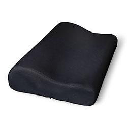 kohlas oreiller anatomique visco 39 confort en mousse visco lastique m moire de forme sous. Black Bedroom Furniture Sets. Home Design Ideas